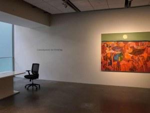 Картина беше продадена с 6700% печалба след смъртта на художник