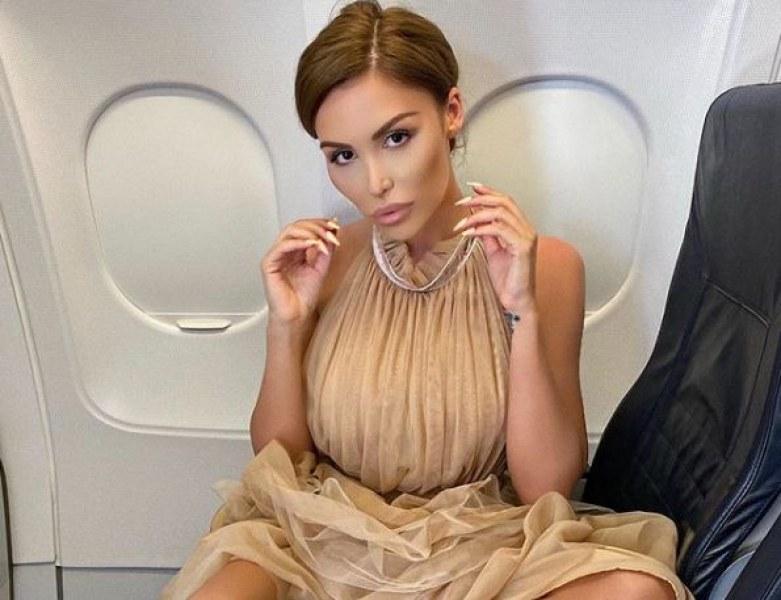 Коронавирус върна Моника Валериева светкавично от Гърция