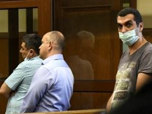 Окончателен арест за двамата висши антимафиоти Цветан Панков и Кирил Ванков