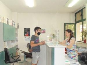 Първите студенти се записаха в 12 специалности на ТУ в Пловдив