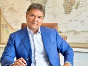 Росен Даскалов общувал с Бобоков за мотоспорт