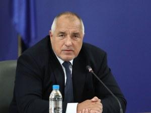 Спецпрокуратурата разпитва Борисов по разследването срещу Пламен Бобоков