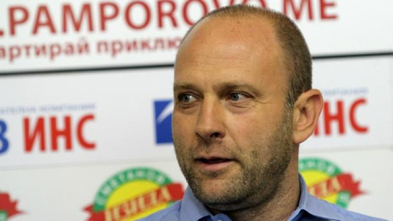 Тити Папазов е заразен с COVID-19