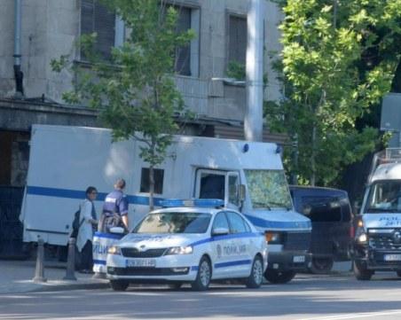 Мъжът, удушил съпругата си в Сливен, остава в ареста