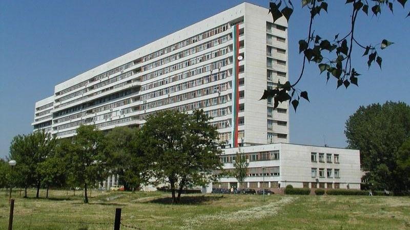 Инфекциозна болница в Пловдив набира доброволци