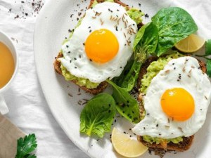 Пет рецепти за закуска с яйца