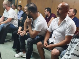 Пловдивските полицаи, обвинени в грабеж и рекет, получиха своите присъди