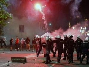 Вучич отстъпва за полицейския час в Белград, все пак ще решат утре