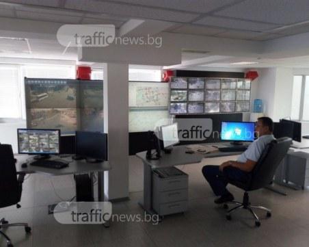 """Пловдив става първият """"Биг Брадър"""" град в България с идеен проект за 57 млн. лева"""