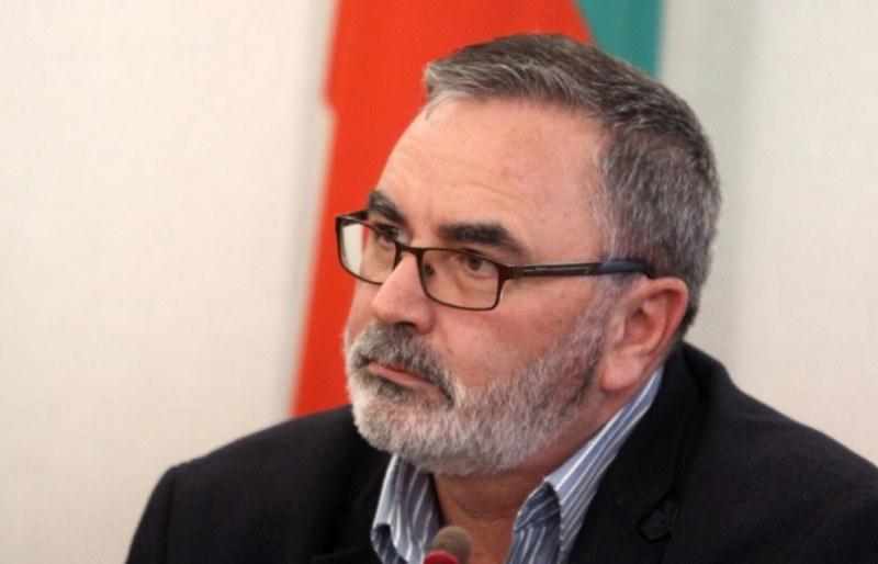 Ангел Кунчев: Не искам да остане заведение с нарушения, в което да няма глобени!