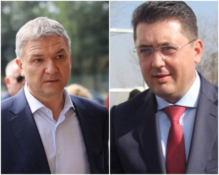 Пламен Бобоков и Пламен Узунов са задържани за 24 часа