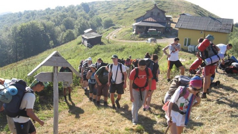 Походът по стъпките на Левски тръгва, 7 лъча се събират в Карлово за годишнината на Апостола