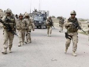 Български военнослужещи в Афганистан са с COVID – 19, единият е интубиран