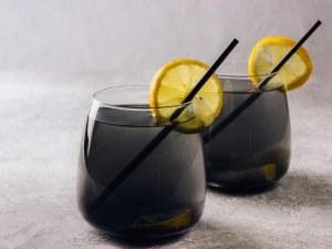 Черна лимонада - чудотворна напитка, която възстановява целия организъм