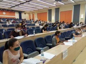 Четирима се борят за едно място в Медицински университет-Пловдив