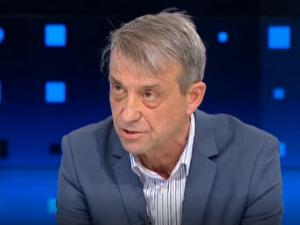 Проф. Коста Костов: Изказванията на НОЩ застрашават истината и обществото