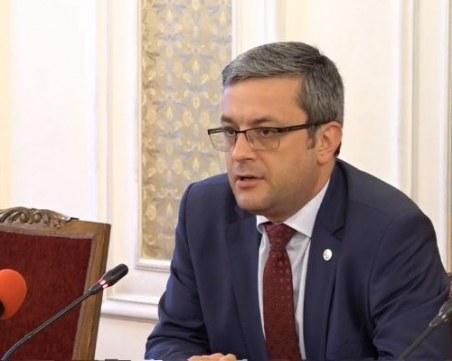 ГЕРБ: Настояваме шефът на НСО да подаде оставка, да бъдат уволнени гардовете