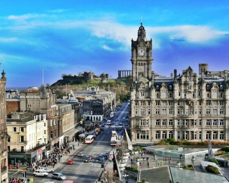 Край на безплатното следване в Шотландия! Нови правила за студентите от ЕС