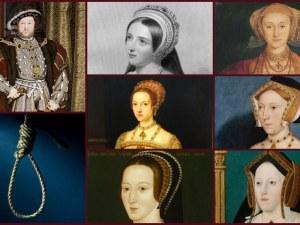 На този ден: Скандалният крал Хенри VIII се омъжва за последен 6 път