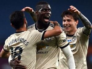 Жребият в Лига Европа размина фаворитите