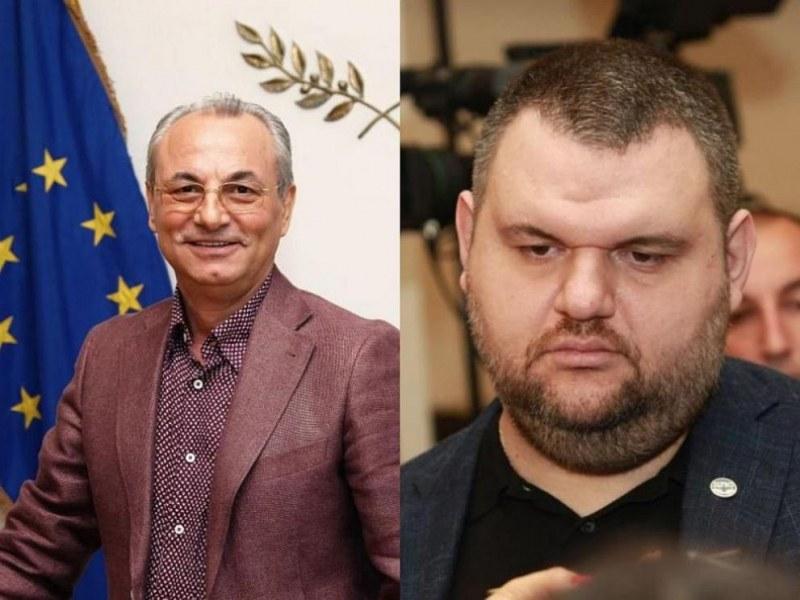 Ахмед Доган и Делян Пеевски се отказват от охраната си от НСО