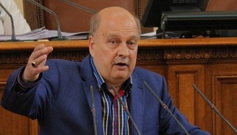 Георги Марков: Ще се опитат да убият Борисов
