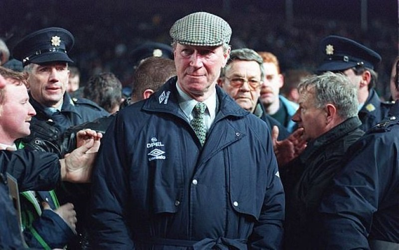 Почина голяма легенда на английския футбол