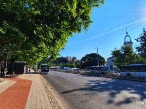 Масови проверки в автобусите в Пловдив: 9 предупреждения за неносене на маски