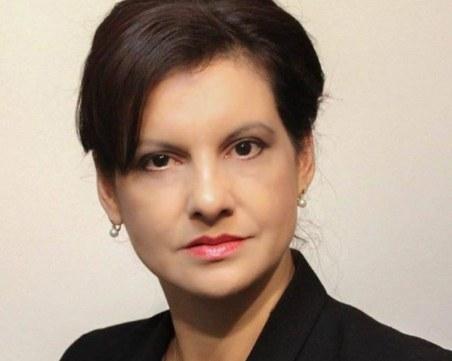 Дариткова: Ако Радев иска да реализира политически проект, да излезе от президентството