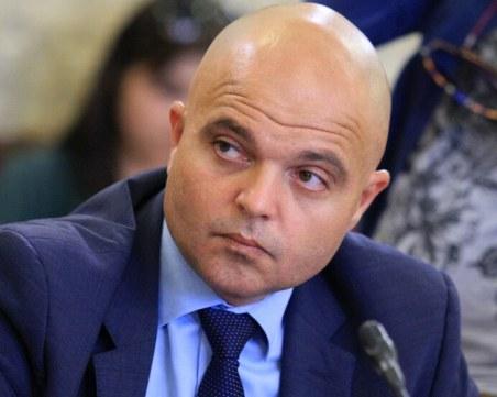 Ивайло Иванов: Полицаите не са ви враг! Не се поддавайте на адреналина