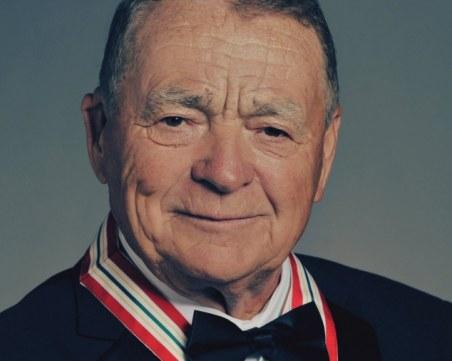 Почина бизнесменът филантроп Игнат Канев