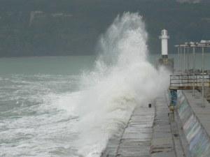 24-годишен се удави край Варна