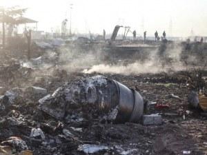 Разкриха причините за самолетната катастрофа, при която загинаха 176 души в Иран