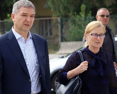 Πлaмeн Бoбoĸoв оспори гаранцията си от 1 млн. лева