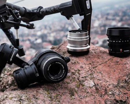 Отмъкнаха камерата на датски ТВ екип в Слънчев бряг! Апашът я хвърлил в морето