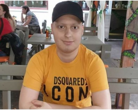 Почина Митко - момчето, което водеше тежка борба с коварна болест