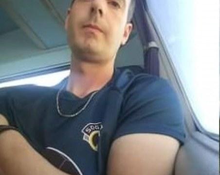 Полицията издирва Владимир Петков, изчезнал преди две седмици