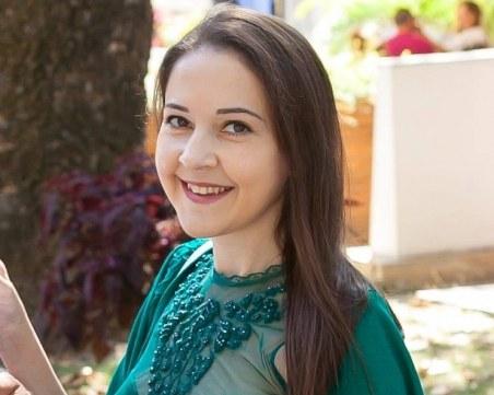 След белодробна трансплантация, 28-годишната Илияна бори и онкозаболяване