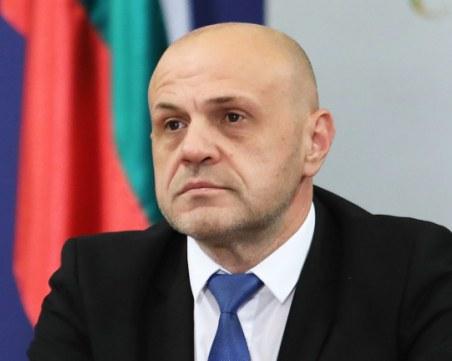 Томислав Дончев категоричен: Няма да подадем оставка