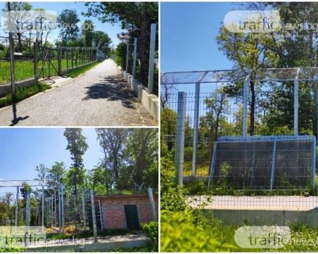 Задава се нова съдебна сага за зоопарка в Пловдив, фирмата изпълнител търси 700 000 лева