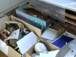 Иззеха нови културни ценности от офисите на Божков