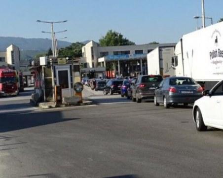 Българи опитвали да влизат в Гърция с фалшиви тестове