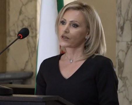 Сийка Милева: Божков и Цветан Василев в заговор срещу прокуратурата, изнасяме доказателства