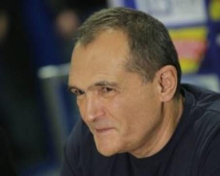 Прокуратурата публикува разговори на Божков с журналиста Огнян Стефанов и ексдепутат