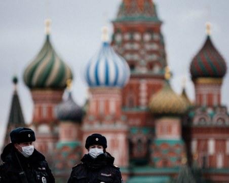 Русия отваря страната за всички чужденци без карантина