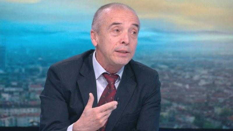 Лекар сезира Етичната комисия заради Мангъров
