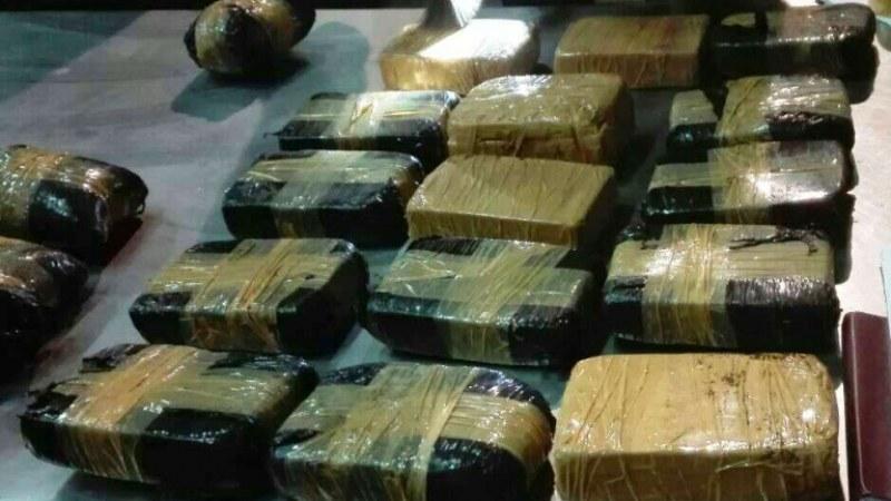 Пловдивският съд отново поряза дилърите опитаха да внесат над 2 кг марихуана в акумулатори