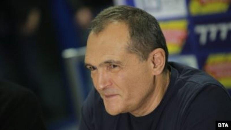 Прокуратурата публикува разговори на Божков с журналиста Огнян Стефанов и депутат