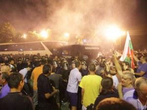 Политолог: Нощта на белия автобус може да се повтори още утре