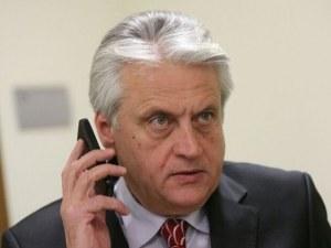 Президентът назначи Бойко Рашков за правен съветник